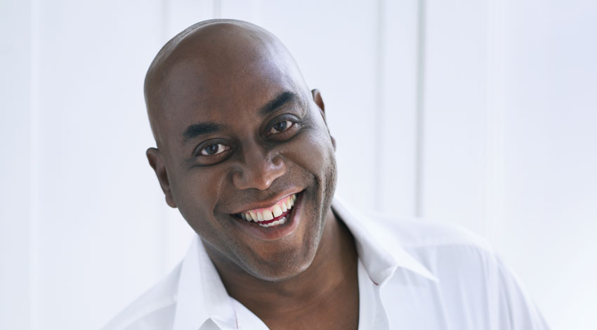 Ainsley  Web