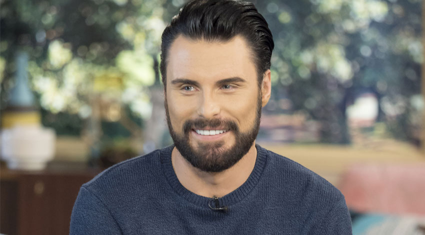 New Rylan Presenter