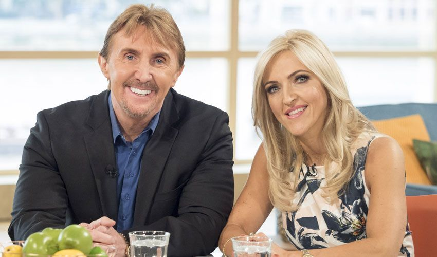 The Speakmans Presenters