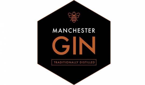 Manchester Gin Web