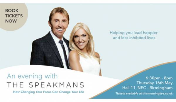 An Evening with The Speakmans